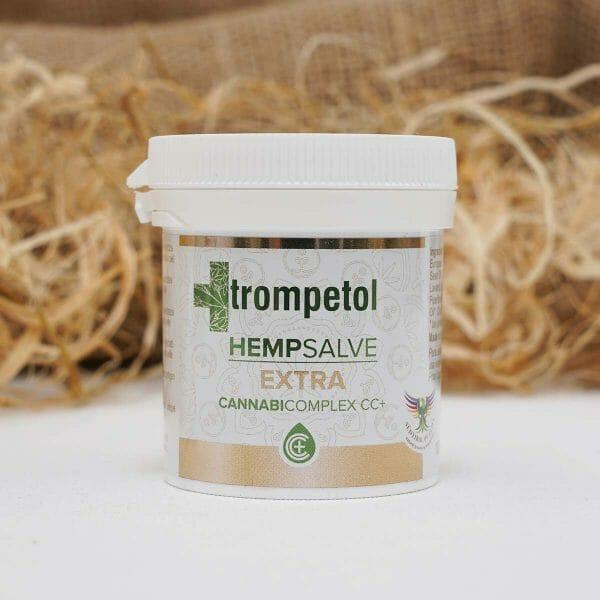 trompetol salbe extra mittel cbd kosmetik 100ml