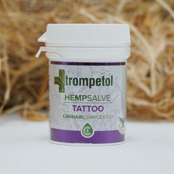 trompetol salbe tattoo cbd kosmetik 50ml
