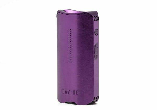Vaporizer DaVinci pink