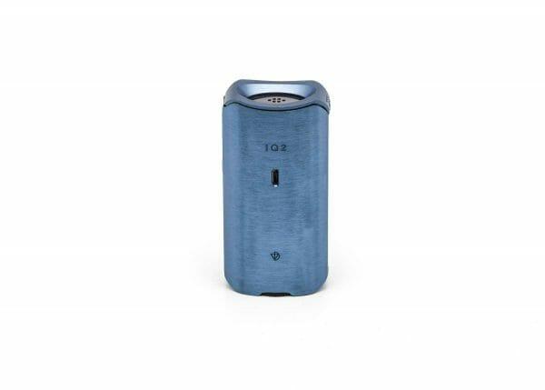 Vaporizer DaVinci blau