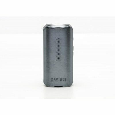 Vaporizer DaVinci graphite